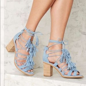 Jeffrey Campbell Linares Sandals